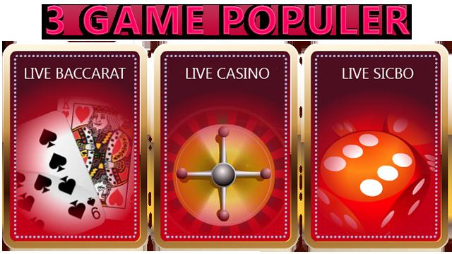 Daftar Ion Casino Agen Ion Club Autobet88